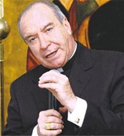 El Papa ratifica «por varios años más» al Cardenal López Rodríguez como Arzobispo de Santo Domingo