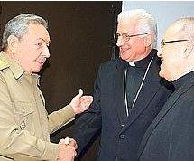 La dictadura castrista traslada a los primeros seis presos tras la mediación de la Iglesia