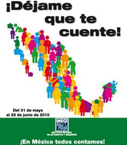 La Iglesia en México no boicoteará el censo de adscripción religiosa pero pide aclaraciones
