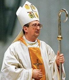 El arzobispo de Dublín asegura que hay fuerzas poderosas en la Iglesia que quieren ocultar la verdad sobre los abusos