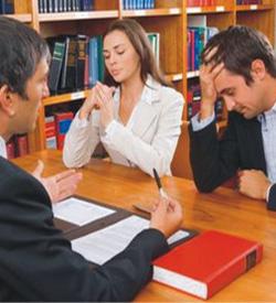 Tan solo un uno por ciento de las parejas con problemas acuden a la mediación familiar