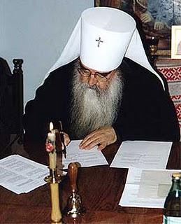 El exarca patriarcal de Bielorrusia pide un encuentro entre el Papa y el Patriarca de Moscú