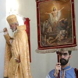 El cristianismo está a punto de desaparecer en Irán
