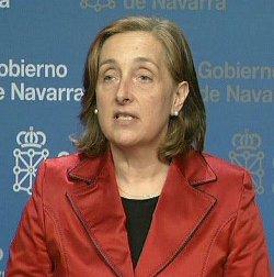 María Kutz: «Llevamos mucho tiempo escuchando que alguna clínica abortista se quiere instalar en Navarra y no lo hace»