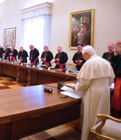 La visita apostólica a la Iglesia en Irlanda comenzará en otoño