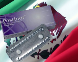 Alarma en México ante el abuso de la toma de píldoras del día después entre los jóvenes