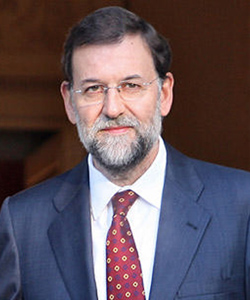 El lobby gay arremete contra Rajoy por decir que no se compromete a mantener el matrimonio gay