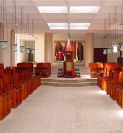 Benedicto XVI bendecirá la primera piedra de un nuevo Seminario Redemptoris Mater en Portugal