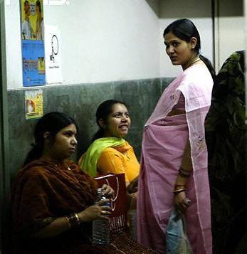 En la India se prefiere recomendar el aborto a combatir los abusos sexuales contra las adolescentes pobres