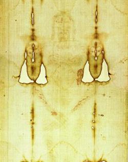 El descubrimiento del mecanismo físico de coloración de la Sábana Santa confirma su origen sobrenatural