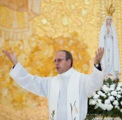 El Rector del Santuario de Fátima asegura que no queda más por revelar del tercer secreto
