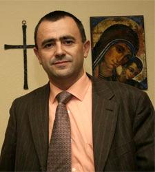 Los obispos confirman a Barriocanal como responsable de la economía de la Conferencia Episcopal