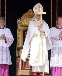 Grupos de luteranos piden al Papa un nuevo ordinariato para unirse a la Iglesia Católica