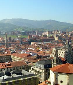Bilbao cuenta ya con treinta y dos comunidades eclesiales evangélicas