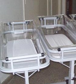 Nace el primer bebé del mundo con tres «padres» biológicos