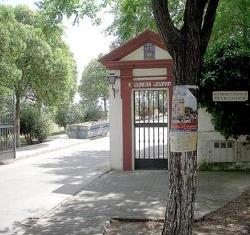 Ocho imputados por malos tratos en la residencia de los Franciscanos de la Cruz Blanca en Dos Hermanas