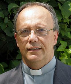 El padre Francisco José Ruiz Pérez, nuevo Provincial de los jesuitas en España