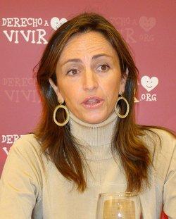 DAV advierte al PP que muchos españoles votarán en función de su compromiso sobre el aborto