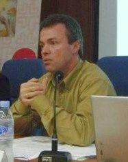 Jorge Nuño, nuevo Secretario General de Cáritas Europa