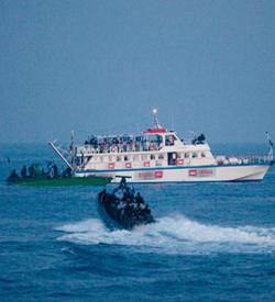 El Vaticano lamenta la pérdida de vidas humanas en el abordaje del ejército israelí al Mavi Marmara