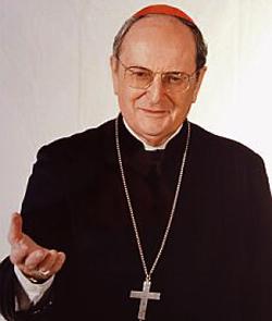 El Cardenal Meisner retira la licencia a un teólogo que se opone al Magisterio de la Iglesia sobre la homosexualidad