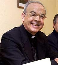 Mons. Milián asegura que Mons. Piris no tiene ningún impedimento para obedecer a Roma y devolver los Bienes de la Franja