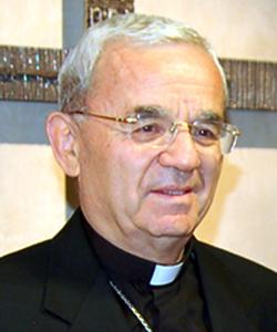 Mons. Fratini inaugura en Santander la 41ª Semana Social de España