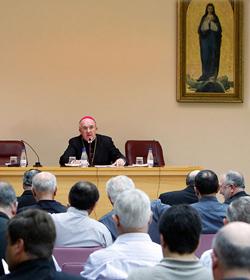 La archidiócesis de Valencia acomete su primera restructuración en cincuenta años