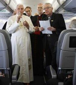 El Papa descarta que el asesinato de Monseñor Padovese fuera por causas políticas o religiosas