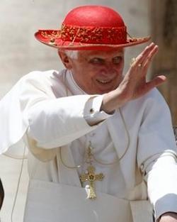 El Papa vuelve a pedir a los pueblos de Oriente Medio que construyan juntos la paz