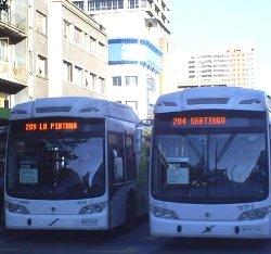 El lobby gay chileno demanda a una empresa de autobuses por negarse a poner su publicidad