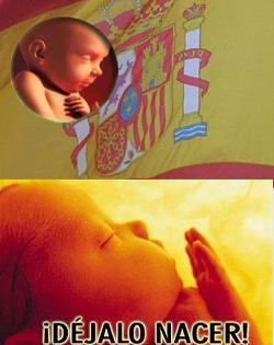 Murcia y Navarra no aplicarán de momento la Ley del aborto