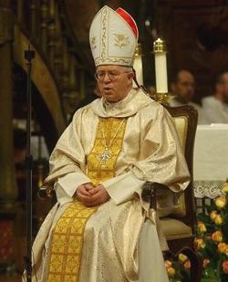 Mons. Barrio cree que no hay lugar para el conflicto entre la ley divina y la libertad humana