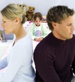 Los hijos de divorciados padecen más fracaso escolar y son más propensos al alcoholismo