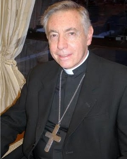 Mons. Aguer condena duramente la pérdida del sentido del pudor en la sociedad