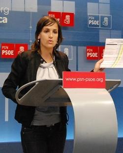 Los socialistas quieren evitar que el gobierno de Navarra se declare insumiso a la ley del aborto