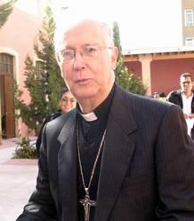Mons. Martín Rábago asegura que no es misoginia pedir a las mujeres que vistan decorosamente en los templos