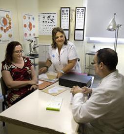 El TSJ de Castilla-La Mancha avala la objeción de los médicos de familia a informar sobre el aborto