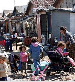 España: dos tercios de la población gitana vive por debajo del umbral de la pobreza