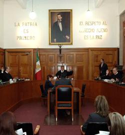 La Corte Suprema de México estudia el blindaje a favor de la vida en los estados que así lo tienen dispuesto