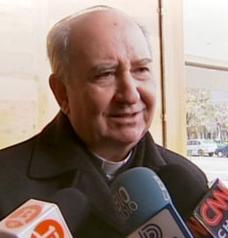 La Conferencia Episcopal de Chile defiende la actuación del Card. Errázuriz en el caso Karadima