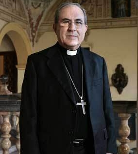 Mons. Asenjo: «Tener sacerdotes mañana es vital, una cuestión de vida o muerte»