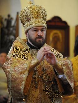 La Iglesia Ortodoxa Rusa da la bienvenida a Justin Welby y le recuerda que el anglicanismo se ha alejado de la Tradición