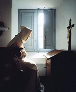 Mons. Vicente Jiménez Zamora: «Los contemplativos evangelizan con lo que son, más que con lo que hacen»