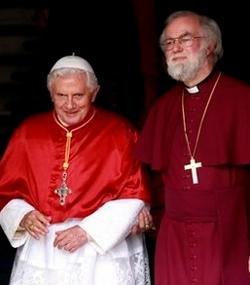 La comisión anglicano-católica sirve para «aprender» unos de otros y no para convencer