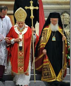 El Papa afirma que sobre la fe no se puede discutir como sobre la política