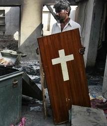 Uno de cada seis cristianos en el mundo es perseguido o discriminado