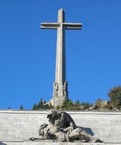 La Iglesia renunció a estar representada en la comisión para el Valle de los Caídos