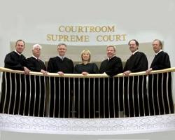 Los electores de Iowa apartan de su Corte Suprema a los jueces favorables al matrimonio homosexual