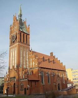 El gobierno ruso le da al Patriarcado ortodoxo un templo usado por la Iglesia Católica